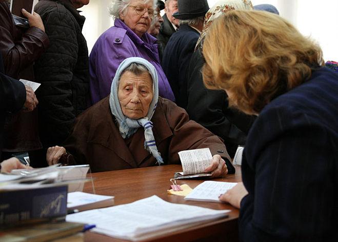 пенсионные споры в суде