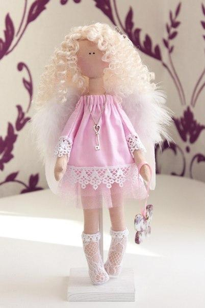 куклы тильды своими руками фото
