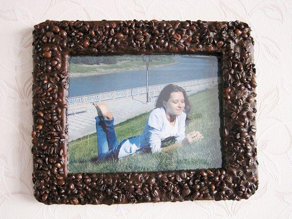 Как самому сделать фото рамки на
