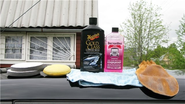 Как сделать чтобы пыль не садилась на автомобиль