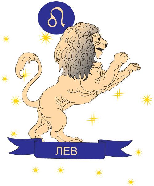 Знак зодиака Лев, характеристика льва знака зодиака, даты