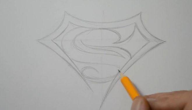 Рисунки чёрной ручкой для начинающих лёгкие поэтапно