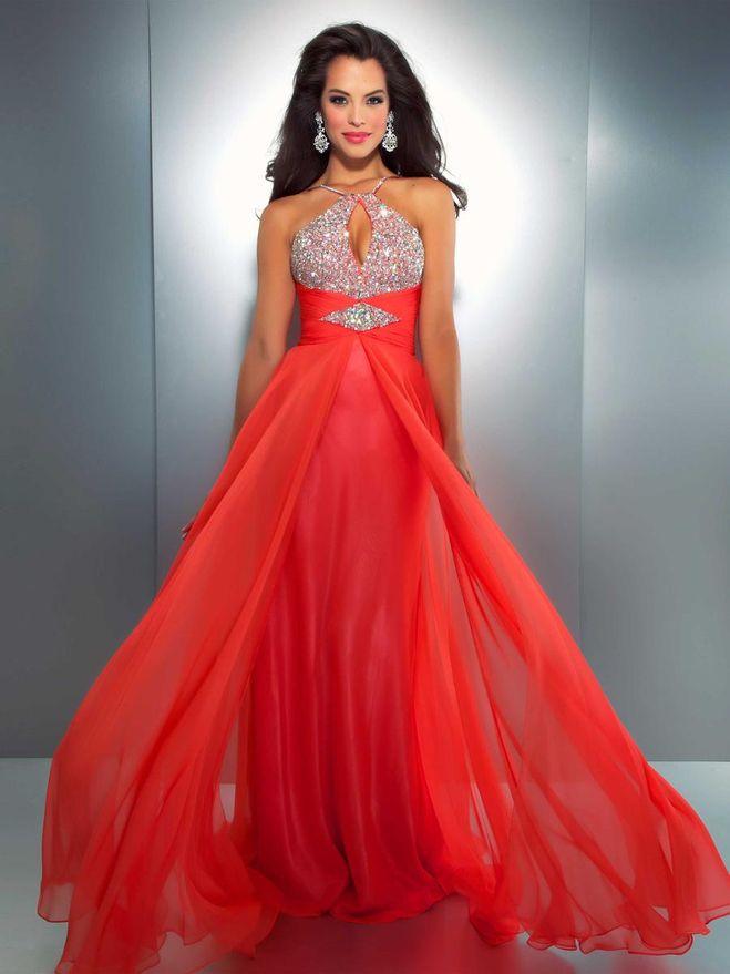 Купить Шикарное Платье