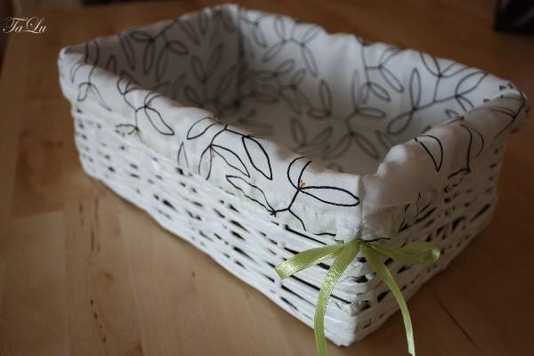 Плетеная шкатулка из бумаги своими руками мастер класс