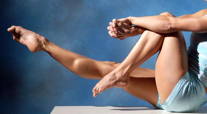 Как сделать ноги сильные - Izhostel.ru