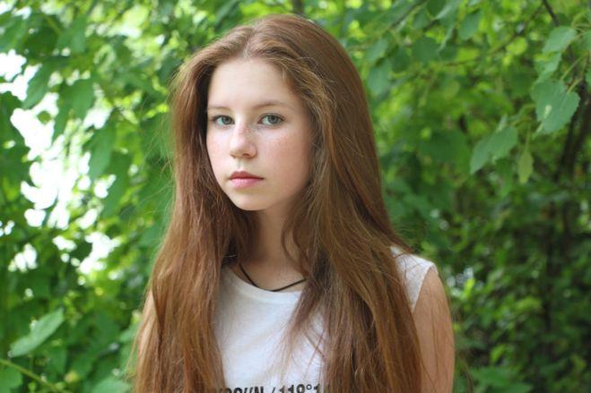 юную фото
