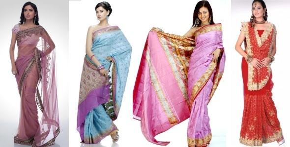 Индийское платье как сшить 52