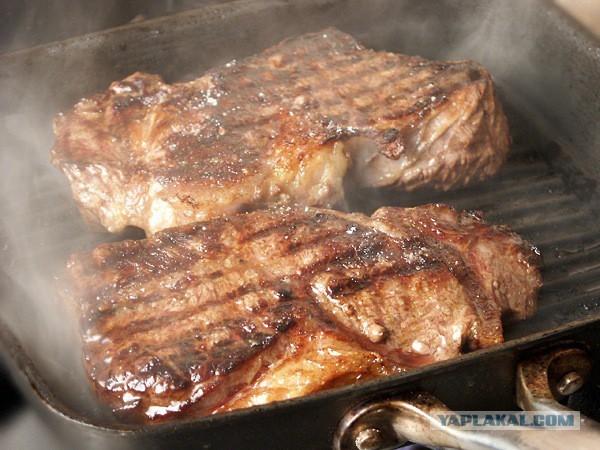 Как замариновать мясо для жарки на сковороде рецепт пошагово