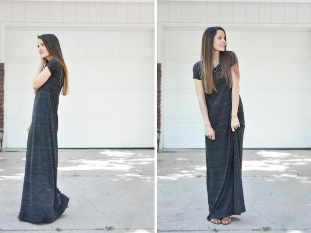 Как самой сшить платье-майку 33