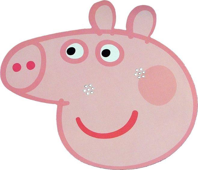 Свинка пеппа своими руками Игрушки и поделки 42