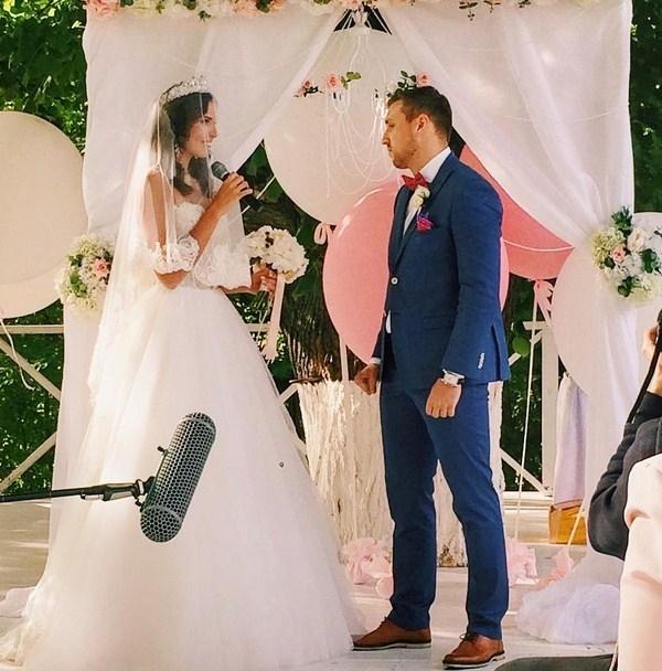 игоря свадьба эллы трегубенко фото и