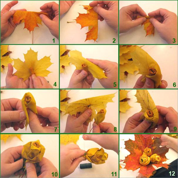 Топиарий своими руками пошаговая инструкция из кленовых листьев - Stp-lab.ru